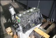 VW T4 MULTIVAN CARAVELLE TRANSP 2, 5 TDI ДВИГАТЕЛЬ AYY 88 Л.С.