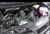 VW T5 MULTIVAN 2, 5TDI ДВИГАТЕЛЬ AXD 96KWEINBAUFERTIG