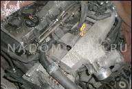 VW T4 MULTIVAN CARAVELLE TRANSP 2, 5 TDI ДВИГАТЕЛЬ AYC 102PS