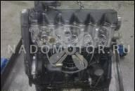 VW T4 MULTIVAN CARAVELLE TRANSP 2, 5 TDI ДВИГАТЕЛЬ AUF 102PS