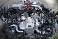 ДВИГАТЕЛЬ VW TRANSPORTER MULTIVAN T4 2.5 TDI 150 AXG