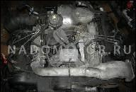 VW T5 TRANSPORTER MULTIVAN ДВИГАТЕЛЬ AXE 174PS 2, 5TDI