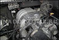 VW T4 ДВИГАТЕЛЬ ACV 2.5 TDI 102 Л.С. MULTIVAN 2 II GENERATION CARAVELLE