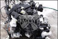 ДВИГАТЕЛЬ VW NEW BEETLE 2, 0L 85KW 115PS МОДЕЛЬ ДВС AQY