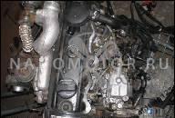 ДВИГАТЕЛЬ 1.9 TDI AGR VW НОВЫЙ BEETLE POLO GOLF IV MK4