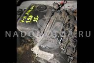 VW NEW BEETLE GOLF IV BORA ДВИГАТЕЛЬ 2.0 AQY 180 ТЫС. КМ