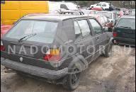 VW НОВЫЙ BEETLE GOLF AUDI A3 ДВИГАТЕЛЬ BFS 1.6 1, 6