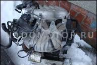 ДВИГАТЕЛЬ BEZ НАВЕСНОГО ОБОРУДОВАНИЯ VW НОВЫЙ BEETLE GOLF /2.0 115 Л.С.