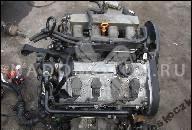 VW НОВЫЙ BEETLE ДВИГАТЕЛЬ 1.8 1.8T ТУРБО 20V AGU 150 Л.С. 120,000 KM