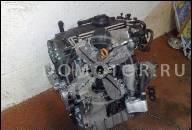 VW NEW BEETLE ДВИГАТЕЛЬ 2, 0 BDC BGDAZJ