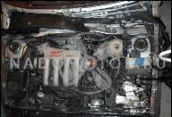 ДВИГАТЕЛЬ AUDI A4 A6 1.8 20V БЕНЗИН VW PASSAT ГАРАНТИЯ