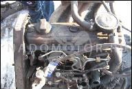 ДВИГАТЕЛЬ VW GOLF III PASSAT B4 1.9 TDI 1Z ГАРАНТИЯ