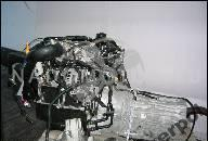 ДВИГАТЕЛЬ VW PASSAT B3, GOLF 2.0 16V 150 ТЫС KM