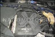 VW PASSAT 11, 8 20V ДВИГАТЕЛЬ 220000 KM