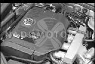 VW PASSAT B5 AUDI A4 A6 1.8 T ДВИГАТЕЛЬ AEB
