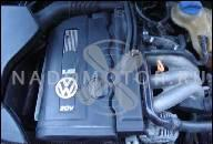 VW PASSAT B5 1, 8 ТУРБО 150 Л.С. APU ДВИГАТЕЛЬ MOTOR