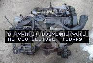 VW BUS T2 T3 ДИЗЕЛЬНЫЙ ДВИГАТЕЛЬ 1, 6 TD GOLF PASSAT ТУРБОДИЗЕЛЬ