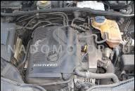 VW PASSAT B5 1.8 T ДВИГАТЕЛЬ APU-GWARANCJA-