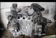 VW EOS ДВИГАТЕЛЬ В СБОРЕ 2.0 TSI CCT CCTA PASSAT CC 160000 KM