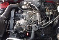 VW T4 GOLF PASSAT VENTO ДВИГАТЕЛЬ 1, 9 D 1Y