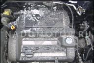 VW ДВИГАТЕЛЬ 1.6 8V AEK ГАРАНТИЯ GOLF 3 PASSAT
