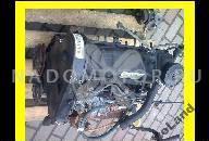 ДВИГАТЕЛЬ VW PASSAT B3 AUDI 80 1, 6 1.6 TD SB !!