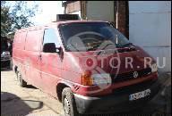 ДВИГАТЕЛЬ VW PASSAT B6 2.0 TDI 180000 КМ