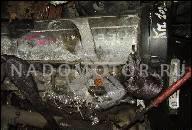 ДВИГАТЕЛЬ VW PASSAT 1, 6 TD INTERCOOLER
