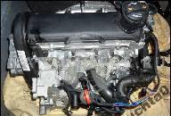 VW GOLF POLO PASSAT 1.6 TDI ДВИГАТЕЛЬ CAY