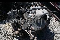 ДВИГАТЕЛЬ В СБОРЕ БЕНЗИН VW PASSAT B3 92 2.0 FV