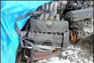 ДВИГАТЕЛЬ VW PASSAT B5 1.8 БЕНЗИН 200 ТЫСЯЧ KM
