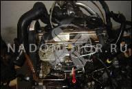 ДВИГАТЕЛЬ VW 1.9 TD GOLF 3 VENTO PASSAT 96Г. 170 ТЫС. KM