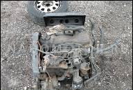 ДВИГАТЕЛЬ ДЛЯ VW PASSAT 1, 6D ИСПРАВНЫЙ TECHNICZNIE 140 ТЫСЯЧ КМ