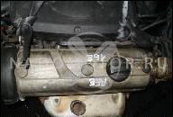 ДВИГАТЕЛЬ 1, 6 VW VOLKSWAGEN PASSAT B5 AHL TARNOW