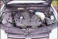 ДВИГАТЕЛЬ В СБОРЕ VW PASSAT AUDI A4 B5 1.8 20V ADR