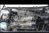 МОТОР VW PASSAT B5 AUDI A4 1, 8 ТУРБО AEB В СБОРЕ 140 ТЫС KM