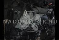 ДВИГАТЕЛЬ VW PASSAT B5 ТУРБО БЕНЗИН 1.8 T В СБОРЕ 50 ТЫС KM