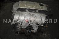 VW PASSAT B5 AUDI A4 A6 1.8 T ТУРБО ДВИГАТЕЛЬ AWT