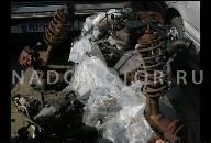 ДВИГАТЕЛЬ VW PASSAT 1.6 TD С НАВЕСНЫМ ОБОРУДОВАНИЕМ 93 ГОД