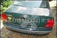 МОТОР В СБОРЕ. VW PASSAT 1.8 20V БЕНЗИН 1999Г. 150,000 МИЛЬ