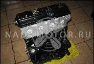 ДВИГАТЕЛЬ VW PASSAT B5 AUDI A4 1.6 8V ОТЛИЧНОЕ СОСТОЯНИЕ