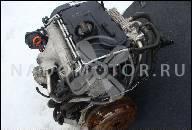 VW PASSAT B6 2.0 16V TDI 'BKP' ДВИГАТЕЛЬ 90,000 КМ