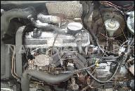 ДВИГАТЕЛЬ В СБОРЕ VW PASSAT CC B6 2.0 TDI 143 Л.С. CBA