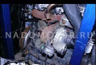 ДВИГАТЕЛЬ BXE 1.9 TDI VW PASSAT B6 2006 ГОД 130,000 KM
