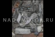 VW PASSAT B5 AUDI A4 1.9 TDI ДВИГАТЕЛЬ 1Z ЗАПЧАСТИ Л. С.