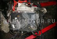 VW PASSAT B5 AUDI A4 МОТОР AHL 1, 6 E