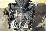 VW PASSAT 35I 2, 0 ЛИТРА(ОВ). ДВИГАТЕЛЬ (AGG)