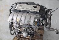 ДВИГАТЕЛЬ VW PASSAT B4 2.8 VR6 DOHC ЗАПЧАСТИ