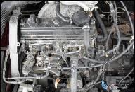 VW PASSAT B5 FL 1.9 TDI 04 130 Л.С. AWX ДВИГАТЕЛЬ