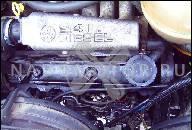 AUDI A4 B5 A6 C5 VW PASSAT 2, 4 ALF ДВИГАТЕЛЬ 121KW